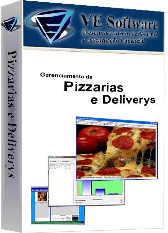 Pizzarias - Delivery -  VENDA IMOVEIS.NET