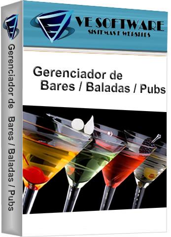 Bares / Baladas / Pub -  VENDA IMOVEIS.NET