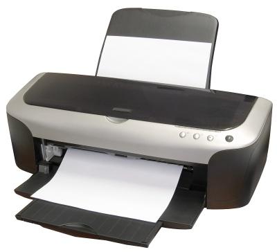 Configuração de formulário e impressão direta pelo sistema  -  VE SOFTWARE